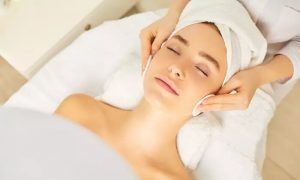 Up to AED 550 Toward Any Beauty Treatment at Citta Luxe Spa and Wellness - Dubaisavers