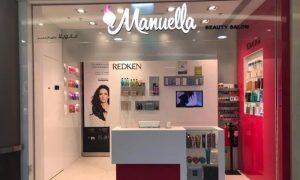 Choice of Hairstyling Package at Manuella Ladies Beauty Salon - Dubaisavers