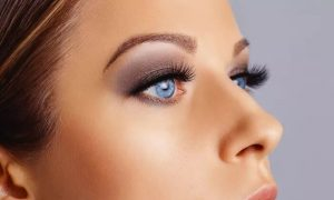Individual Eyelash Extensions with Optional Revitalising Treatment at Cloud Nine Beauty Salon - Dubaisavers