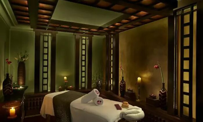 Spa Treatment and Facility Access for One or Two at Elixir Spa at 5* Habtoor Grand Beach Resort and Spa - Dubaisavers