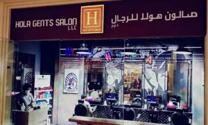 Moroccan Bath, Signature Facial with Mask, or Package of Both, at Hola Gents Salon - Dubaisavers