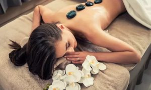 Back, Neck and Shoulder, Balinese or Swedish Spa Treatment at The Spa at The Hilton Dubai Jumeirah - Dubaisavers