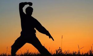 Pilates or Tai Chi Online Course from Centre of Excellence - Dubaisavers