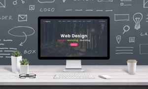 Create Responsive Website with Modern Flat Design Online Course from E-courses4you - Dubaisavers