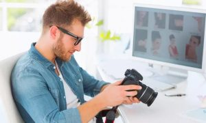 Choice of Two Interactive Online Adobe Photoshop Courses with Shaw Academy Limited - Dubaisavers