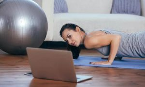Introductory or Diploma Fitness and Weight Management Online Course from Live Online Academy - Dubaisavers