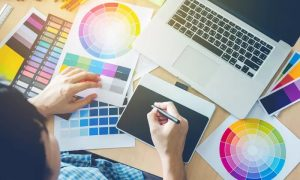 Introduction to Graphic Design or Graphic Design Online Course from Live Online Academy - Dubaisavers