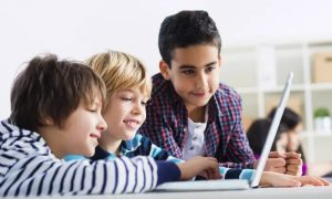 Choice of Online Coding Course for Kids from Live Online Academy - Dubaisavers