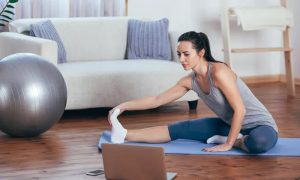 Yoga Teacher Online Course from Of Course Learning - Dubaisavers