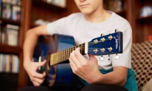 Blues Guitar Techniques Online Course from Of Course Learning - Dubaisavers