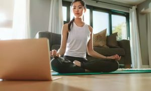 Yoga, Kundalini Yoga or Tantra Online Course from Centre of Excellence - Dubaisavers