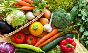 Vegetarian and Vegan Nutritionist Online Course from Centre of Excellence - Dubaisavers