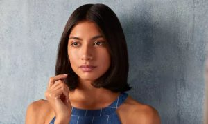 Root Colour or Wash and Blow-Dry with Option on Straightening and Mask at Paint Beauty Lounge - Dubaisavers