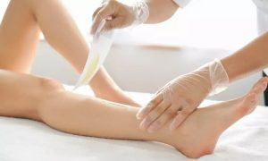 Eyebrow Threading or Full Arms, Legs and Underarms Waxing at Smart Wellness Organic Beauty Lounge - Dubaisavers