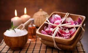 Online Aromatherapy Course with Centre of Excellence Online - Dubaisavers