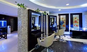 One, Three or Five Sessions of Spa Treatment at 70s Salon - Dubaisavers