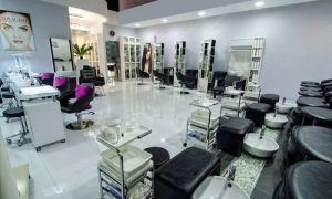 Waxing on Area of Choice with Optional Threading at Euphoria Ladies Beauty Lounge - Dubaisavers