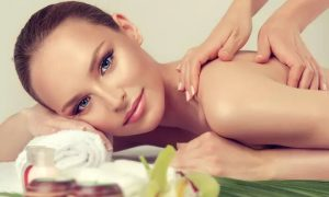 60-Minute Spa Treatment, or 30-Minute Facial with 30- or 60-Minute Spa Treatment at Soi Spa - Dubaisavers