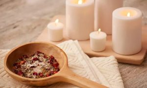 45-Minute Moroccan Bath with Optional 45-Minute Gold or Herbal Facial at Ever Sparkle Beauty Salon - Dubaisavers
