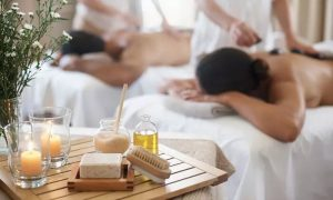 Choice of 60- or 90-Minute Spa Treatment or Couples Treatment at Soul Senses Spa - Dubaisavers