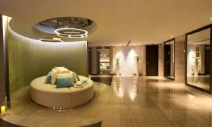 50- or 90-Minute Spa Treatment and Spa Access for One or Two at Soul Wellness & Spa at 5* Sheraton Grand Hotel - Dubaisavers