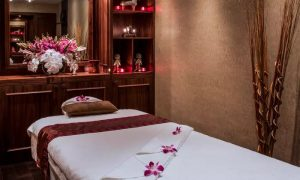 Choice of 30-, 60- or 90-Minute Spa Treatment for One or Two at Spa at 5* Crowne Plaza Deira - Dubaisavers