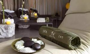 Choice of Up to 90-Minute Spa Treatment and Spa Access for 1 or 2 at Spa Zen at 5* Voco Dubai - Dubaisavers
