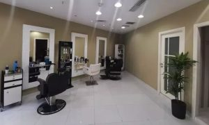 Men's Haircut for Up to Three at Smart Hairways Gents Salon - Dubaisavers