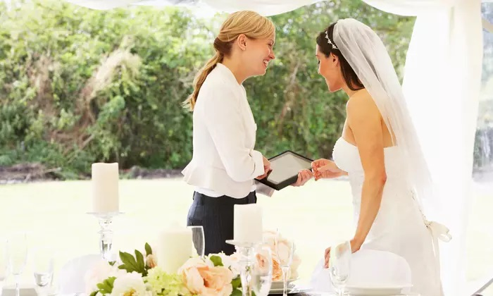 Online Wedding Planner Course with Finance and Business Management from Trendimi - Dubaisavers