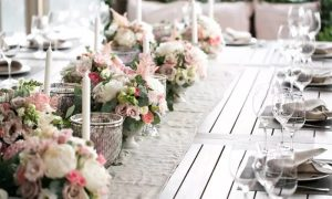 Event Design and Styling Online Course from Trendimi - Dubaisavers