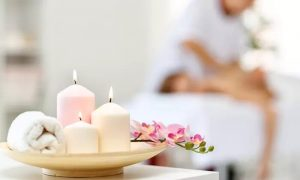 Choice of 30- or 60-Minute Spa Treatment at Allure Beauty Lounge - Dubaisavers