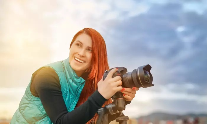 Photography Light Tricks Online Course with iPhotography - Dubaisavers