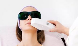 Up to Six Sessions of Laser Hair Removal on Choice of Area at Cosmo Secrets Medical Center* - Dubaisavers