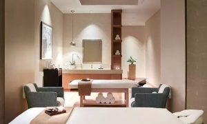 Spa Treatment for One or Two at Swissotel Spa at 5* Swissotel Al Ghurair - Dubaisavers