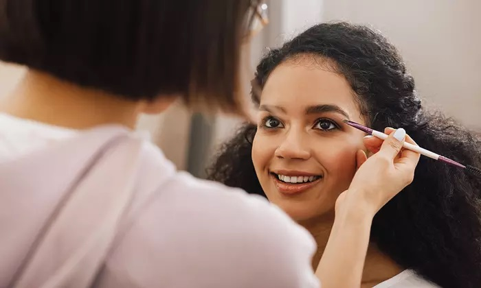 Accredited Freelance Make-Up Artist Online Course from Trendimi - Dubaisavers