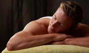 60- or 90-Minute Spa Treatment with Optional Wrap or Facial for One or Two at TCM Spa Massage Center - Dubaisavers