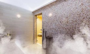 45-Minute Moroccan Bath with Optional Blow-Dry or 45-Minute HydraClean Treatment at Pout Salon and Spa - Dubaisavers