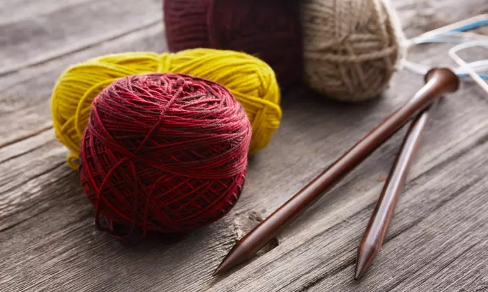 Knitting, Crochet, Embroidery, Quilting or Needle Felting Online Course at International Open Academy - Dubaisavers