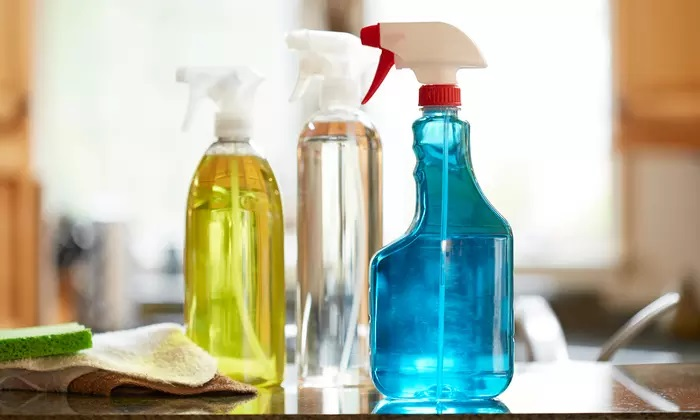 Natural Home Cleaning Online Course with Brittany Hedden from International Open Academy - Dubaisavers