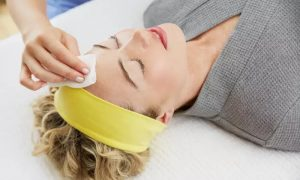 Choice of Facial Treatment at Catwalk Ladies Salon - Dubaisavers