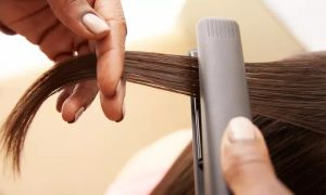 Choice of Hairstyling Package with Highlights, Keratin Treatment or Balayage at Catwalk Ladies Salon - Dubaisavers