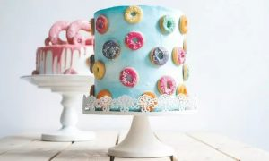 ICOES-Accredited Sophisticated Baking and Cake Design Online Course from International Open Academy - Dubaisavers