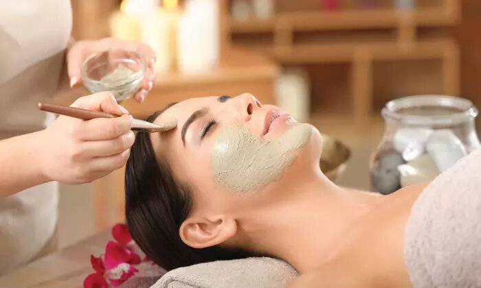 Choice of Facial Treatment at Billionaire Style Beauty Salon - Dubaisavers