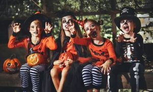 Homemade Halloween Costumes and Decorations Online Course from International Open Academy - Dubaisavers