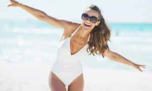 One, Three, Five or Ten Sessions of Tanning at Ultra Beauty Tan Centre - Dubaisavers