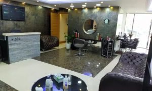 Choice of Nail or Eyelash Treatment at O'Maria Ladies and Gents Salon - Dubaisavers