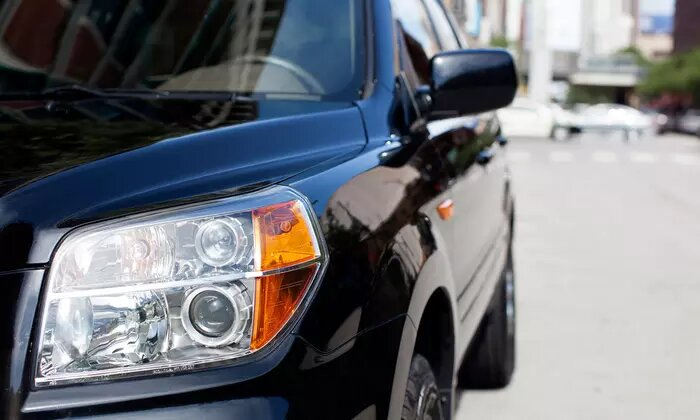 Scratch and Dent Removal at Care Plus Auto Repairing - Dubaisavers