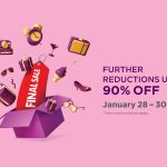 DSF Final Sale deals at City Centre Mirdif - Dubaisavers