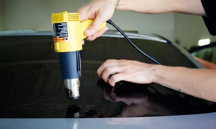 Window Tinting in at Directed Auto - Dubaisavers