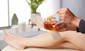 Full Arm, Leg and Underarm Wax - Dubaisavers